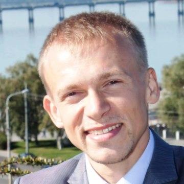 Oleg Murawski, 36,