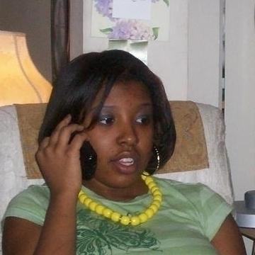 sandra, 26, Dakar, Senegal