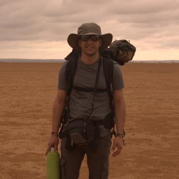 Wahid, 33, Alger, Algeria
