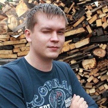Ярослав Пушкарев, 26, Sergiev Posad, Russia