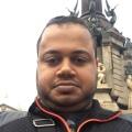 Mohamed Aljunaibi, 37, Barcelona, Spain