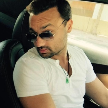 Harpreet S kundral, 32, Dubai, United Arab Emirates