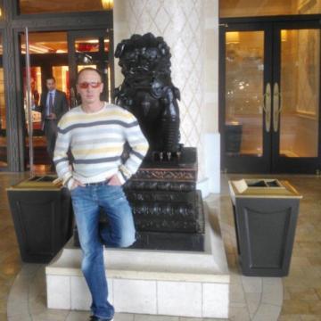 Kris, 40, Budapest, Hungary