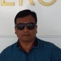 Pragnesh , 43, Ahmedabad, India