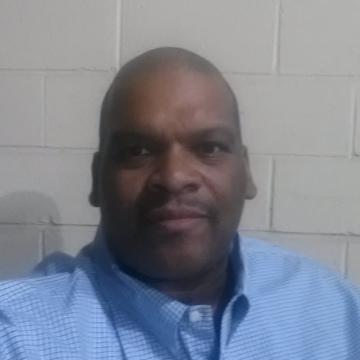 bry Anderson, 48, Dallas, United States