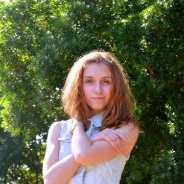 Анна, 24, Moscow, Russia