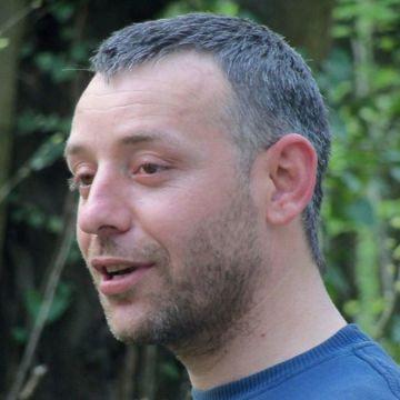 TC Uğur Yankal, 40, Istanbul, Turkey