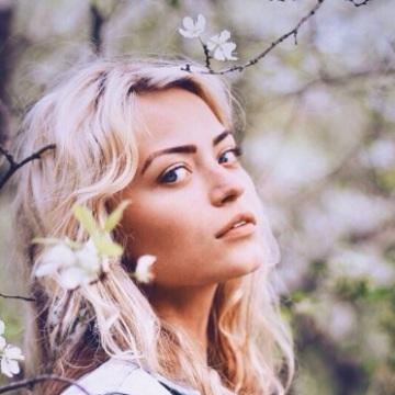 Орабель, 20, Moscow, Russia