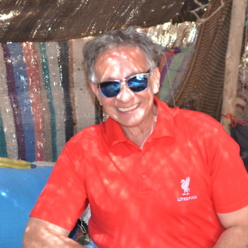 Josep LLuis, 54, Tarrasa, Spain