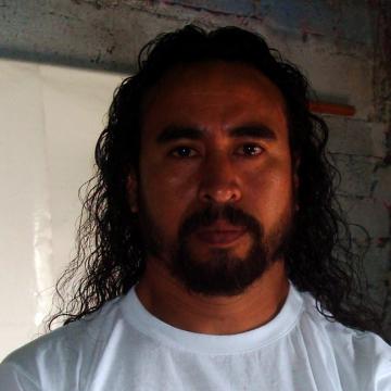 Fernando Macleod, 46, Coacalco, Mexico