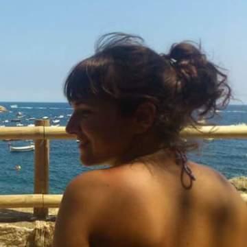 silvia, 29, Barcelona, Spain