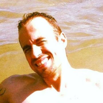 Lorentz, 35, Selargius, Italy