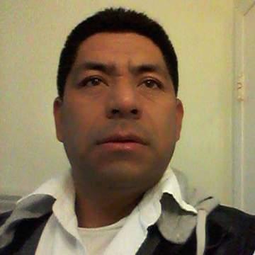 Valente Perez, 43, Oakland, United States