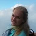 Olga, 32, Sochi, Russia