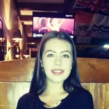 Ruslana, 23, Almaty (Alma-Ata), Kazakhstan