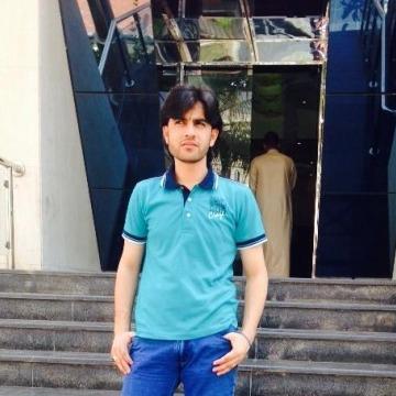 hamid, 28, Jeddah, Saudi Arabia