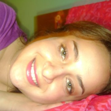 kathy, 28, La Serena, Chile