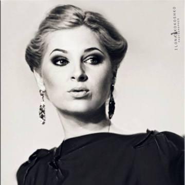 Агафия, 34, Kiev, Ukraine