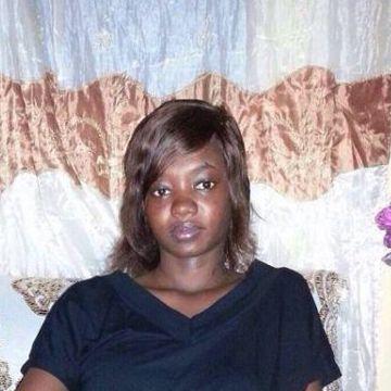 Diars , 30, Conakry, Guinea