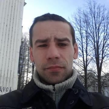 jevgeni, 34, Helsinki, Finland