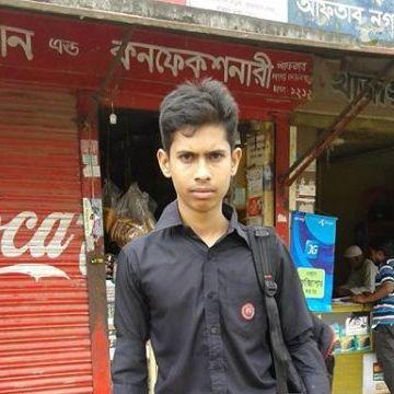 badhan, 20, Dhaka, Bangladesh