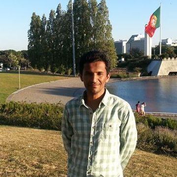 Naif Alotaibi, 36, Jeddah, Saudi Arabia