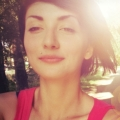 Elena, 25, Moscow, Russia