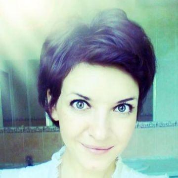 Lena Kuznec, 32, Moscow, Russia