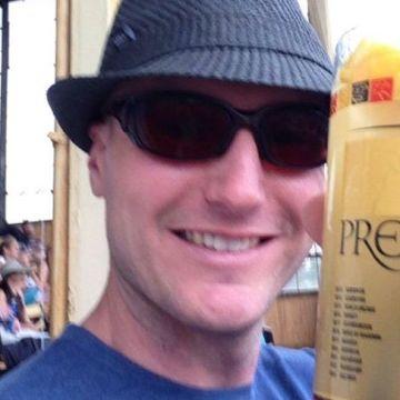 Brian, 35, Odenton, United States