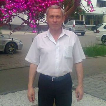 Андрей Шеховцов, 53, Bishkek, Kyrgyzstan