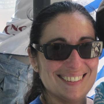 concha, 47, Sevilla, Spain
