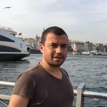 mehmet, 32, Istanbul, Turkey