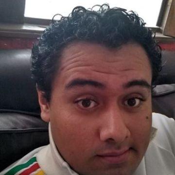 Uriel M, 28, Irapuato, Mexico
