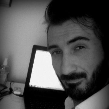 Gkn Dnc, 31, Istanbul, Turkey