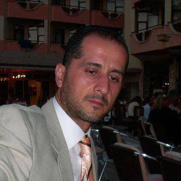 Tamer, 45, Malatya, Turkey