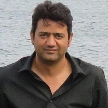 amir, 35, Dubai, United Arab Emirates
