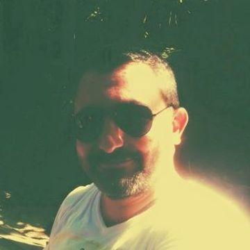Galip Kılıç, 37, Aydin, Turkey