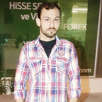 ahmet terlemez, 27, Yalova, Turkey