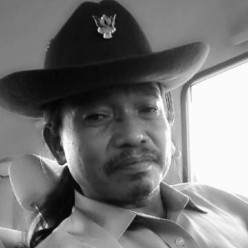 Alex Afdhal, 47, Pontianak, Indonesia
