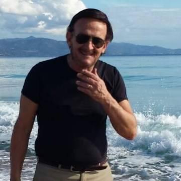 marco rossi, 54, Cagliari, Italy