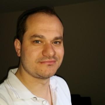 koray, 34, Istanbul, Turkey
