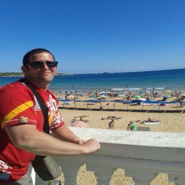 david, 36, Pamplona, Spain