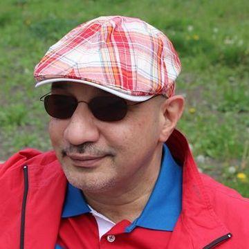 Bahram Ghandi, 52, Almaty (Alma-Ata), Kazakhstan