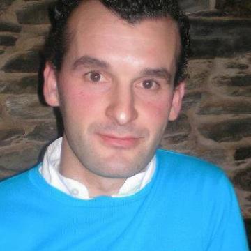 Oscar Barro Tojeiro, 34, A Coruna, Spain