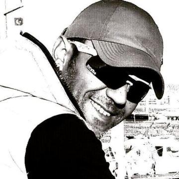 Rıfat Sayhan, 46, Istanbul, Turkey