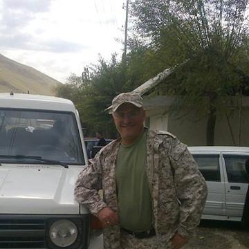 Хосров, 46, Dushanbe, Tajikistan