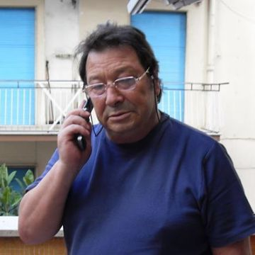 Alfredo Delle Serre, 66, Cicciano, Italy