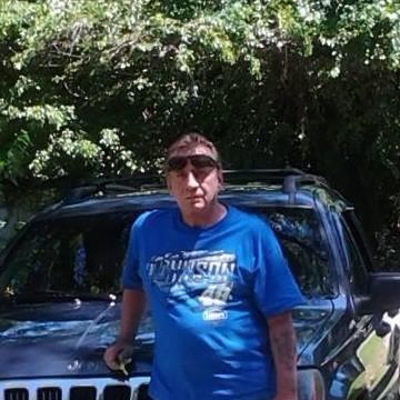 Raymond Parlier, 61, Annapolis, United States