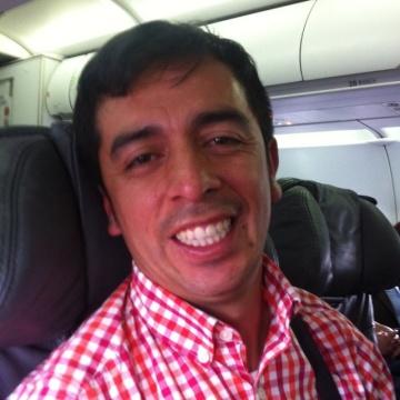 jairo cujaban, 38, Bogota, Colombia