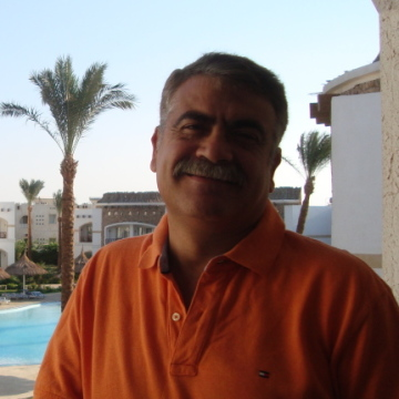 saber, 54, Jeddah, Saudi Arabia